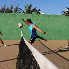 Отель Sotavento Beach Club Коста Кальма фитнесс-зал фото 4