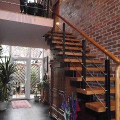 Отель Linos apartamentai Литва, Паневежис - отзывы, цены и фото номеров - забронировать отель Linos apartamentai онлайн гостиничный бар