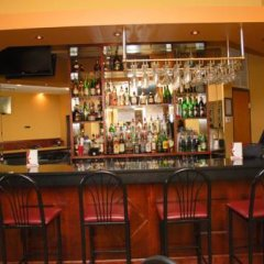 Отель Days Inn by Wyndham Washington DC/Gateway гостиничный бар