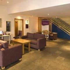 Manchester City Centre (Arena/Printworks) Hotel интерьер отеля фото 3