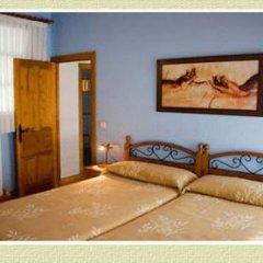 Отель Apartamentos Brisas del Deva Потес комната для гостей фото 3