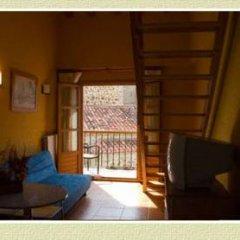 Отель Apartamentos Brisas del Deva комната для гостей