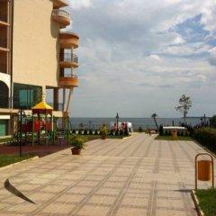 Отель Complex Sea Wind спортивное сооружение
