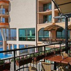 Отель Complex Sea Wind балкон