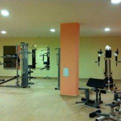 Отель Complex Sea Wind фитнесс-зал