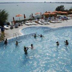 Отель Complex Sea Wind бассейн фото 3