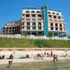 Отель Complex Sea Wind пляж фото 2