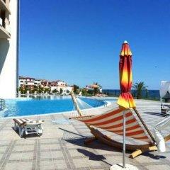 Отель Complex Sea Wind бассейн фото 2
