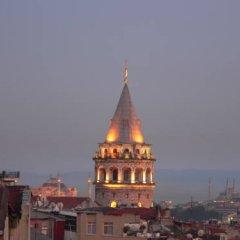 Отель Adahan Istanbul Стамбул фото 6