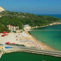 Отель Vila Dionis пляж фото 2