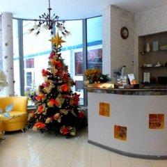 Отель Bona Dea Spa Польша, Познань - отзывы, цены и фото номеров - забронировать отель Bona Dea Spa онлайн интерьер отеля