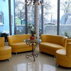 Отель Bona Dea Spa Польша, Познань - отзывы, цены и фото номеров - забронировать отель Bona Dea Spa онлайн интерьер отеля фото 2