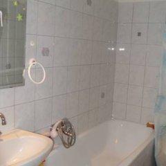 Отель Last Minute Budapest ванная фото 2