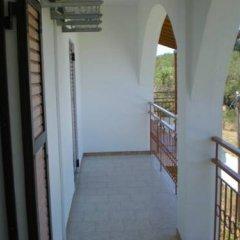 Отель Mejanis Studios балкон