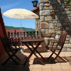 Отель Centro de Turismo Rural La Coruja del Ebro фото 16