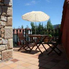 Отель Centro de Turismo Rural La Coruja del Ebro фото 15