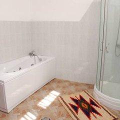 Отель Helios Guest House ванная