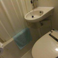 Отель Hakata Marine Hotel Япония, Порт Хаката - отзывы, цены и фото номеров - забронировать отель Hakata Marine Hotel онлайн ванная
