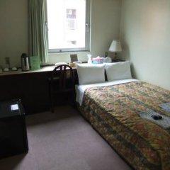 Отель Hakata Marine Hotel Япония, Порт Хаката - отзывы, цены и фото номеров - забронировать отель Hakata Marine Hotel онлайн комната для гостей фото 3