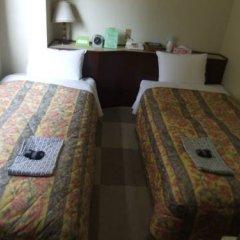Отель Hakata Marine Hotel Япония, Порт Хаката - отзывы, цены и фото номеров - забронировать отель Hakata Marine Hotel онлайн комната для гостей фото 2