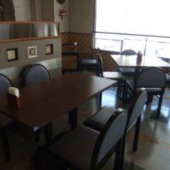 Отель Marine Hotel Shinkan Япония, Порт Хаката - отзывы, цены и фото номеров - забронировать отель Marine Hotel Shinkan онлайн питание фото 2