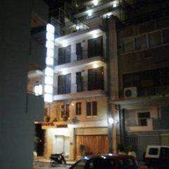Hotel Niki Piraeus парковка