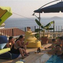 Отель Bella Monte Otel бассейн фото 3