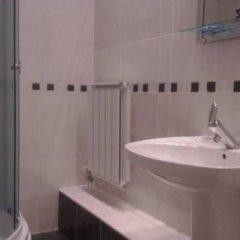 Отель Vila Apolo ванная