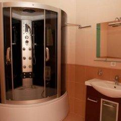 Апартаменты Most City Centre Apartment ванная фото 2