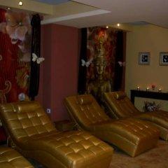 Отель Relax Holiday Complex & Spa спа