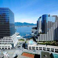 Отель Auberge Vancouver Hotel Канада, Ванкувер - отзывы, цены и фото номеров - забронировать отель Auberge Vancouver Hotel онлайн пляж
