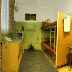 Гостиница Sana Hostel Украина, Харьков - 1 отзыв об отеле, цены и фото номеров - забронировать гостиницу Sana Hostel онлайн удобства в номере фото 2