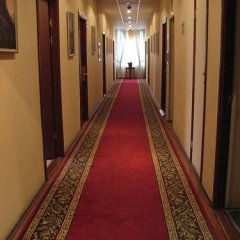 Гостиница Komandirovka интерьер отеля фото 2
