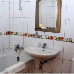 Гостиница Вена ванная фото 2