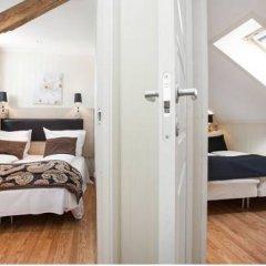 Апартаменты Kristiansand Apartments Кристиансанд спа
