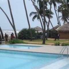 Отель Saffron Beach Шри-Ланка, Ваддува - отзывы, цены и фото номеров - забронировать отель Saffron Beach онлайн детские мероприятия