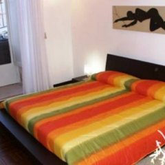 Отель B&B Itaca Сиракуза комната для гостей фото 4