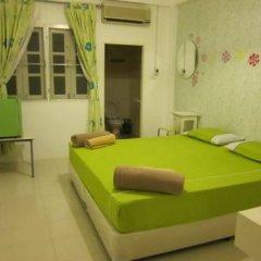 Отель Na na chart Phuket комната для гостей фото 3