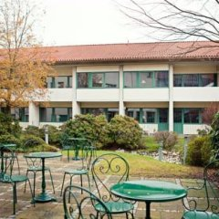 Отель JAEGERSRO Мальме фото 2