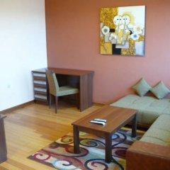 Отель City Hotel Болгария, Стара Загора - отзывы, цены и фото номеров - забронировать отель City Hotel онлайн комната для гостей фото 3