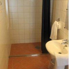 Отель Alvehuset Берген ванная фото 2