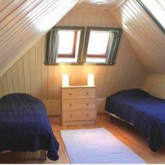 Отель Alvehuset Берген детские мероприятия фото 2