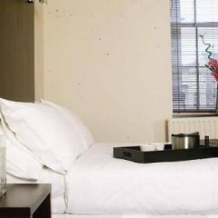 Отель Rab Has Великобритания, Глазго - отзывы, цены и фото номеров - забронировать отель Rab Has онлайн спа фото 2