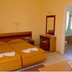 Saint Nicholas Hotel удобства в номере фото 2