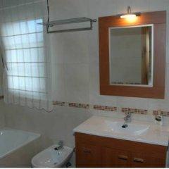 Отель Apartamentos Torremar ванная