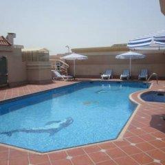 Отель Belvedere Court бассейн фото 2
