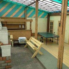 Мини-отель Old Home бассейн