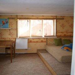 Мини-отель Old Home комната для гостей фото 5