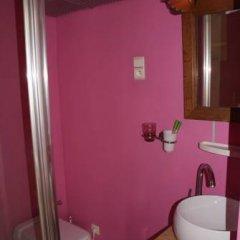 Отель B&B Choco Бельгия, Брюссель - отзывы, цены и фото номеров - забронировать отель B&B Choco онлайн ванная
