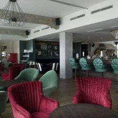 Отель Soho House Berlin гостиничный бар